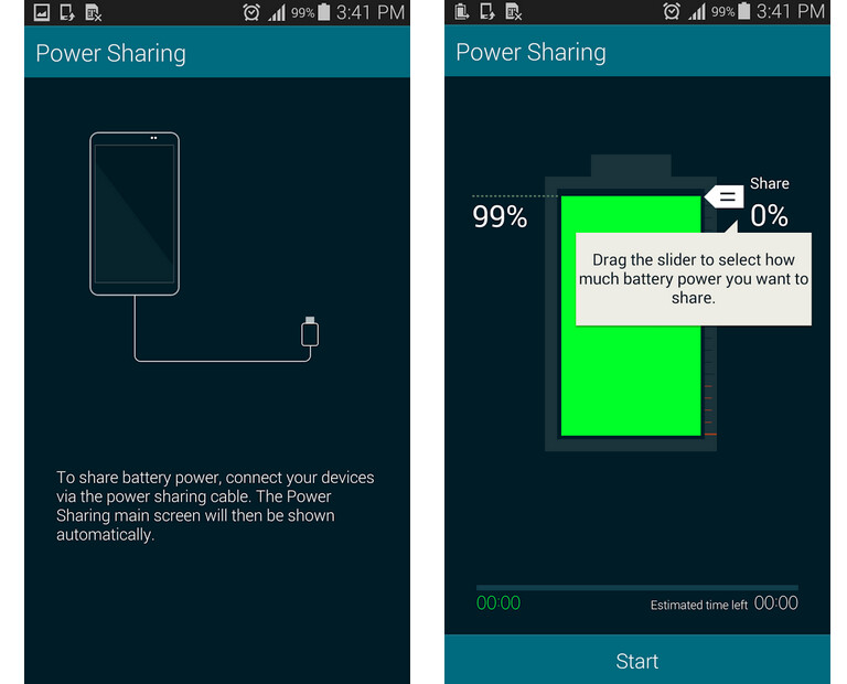 two popular p2p file sharing applications available today