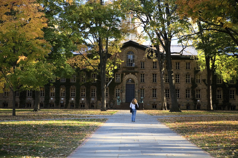princeton financial aid application for international students