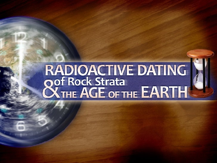 what are the applications of radioactive dating to agriculture