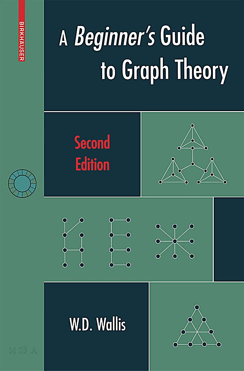 application of graph theory in discrete mathematics