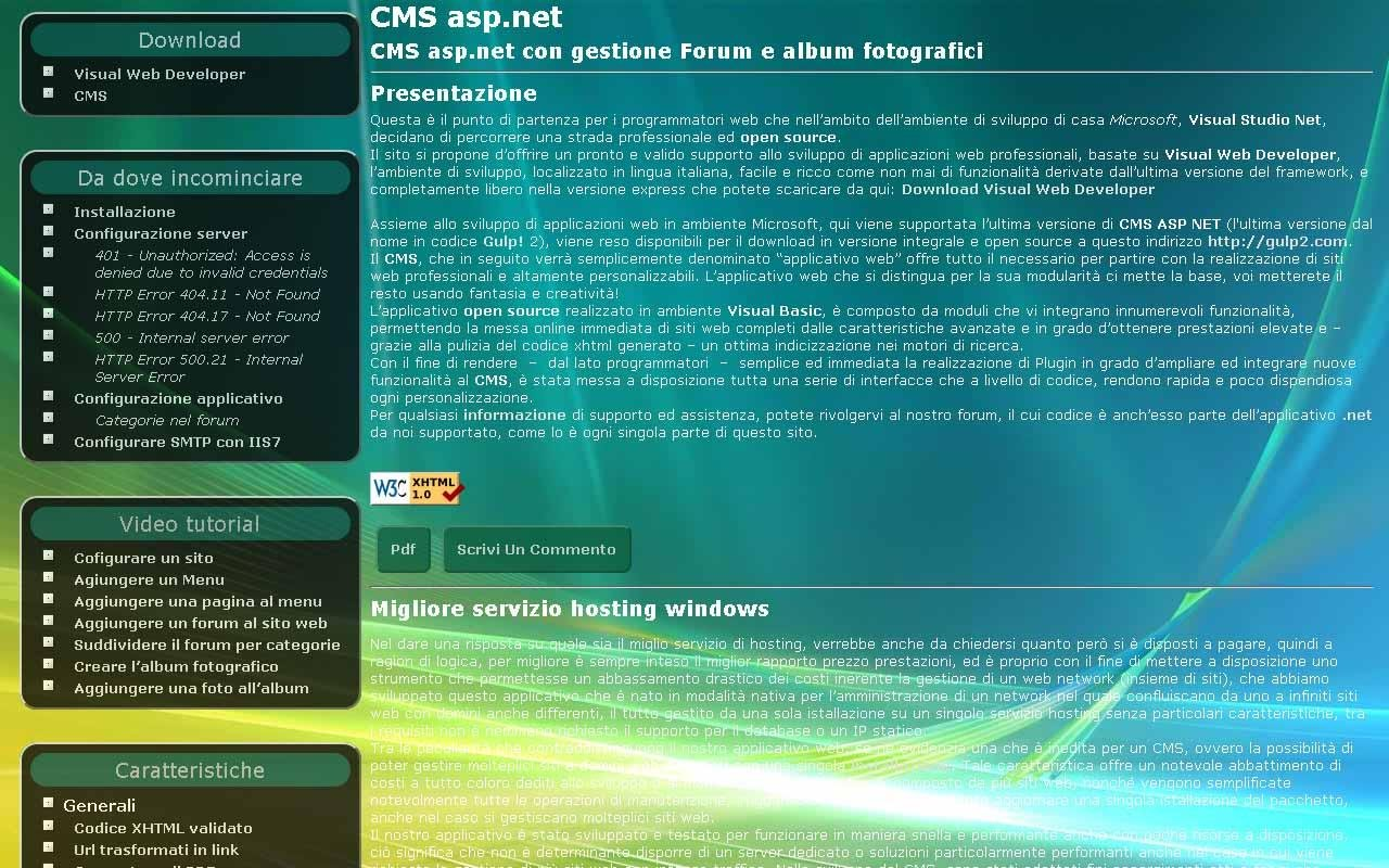 example of kbqa in web application