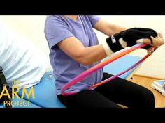 functional application for stroke patients