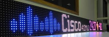 real time stock ticker application